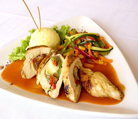Restaurante Los Remos